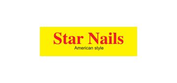 Star nails nechtové štúdio